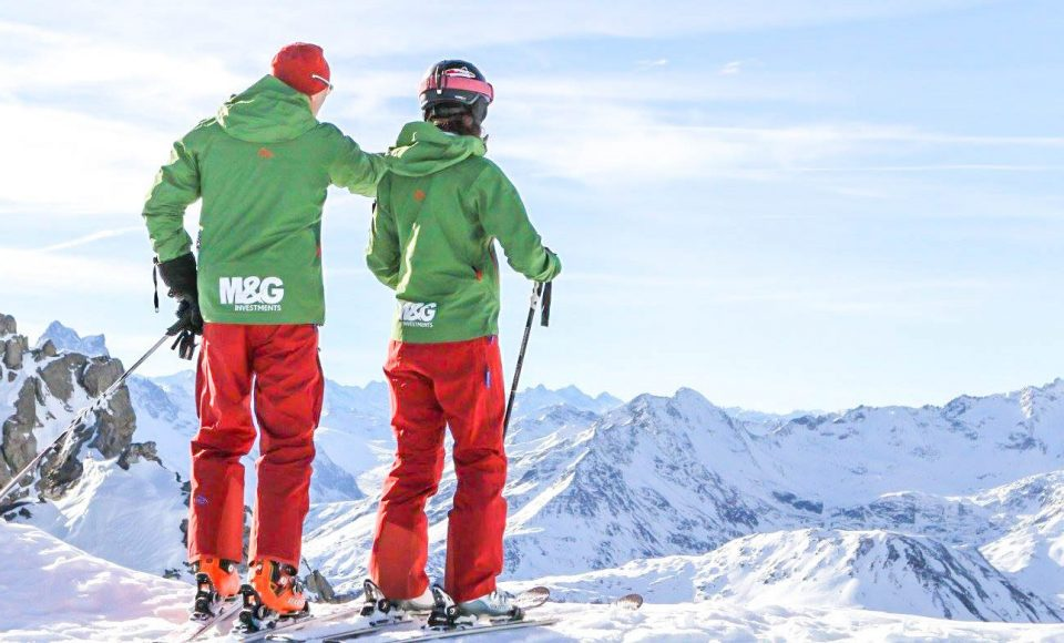 Skischule A-Z am Arlberg