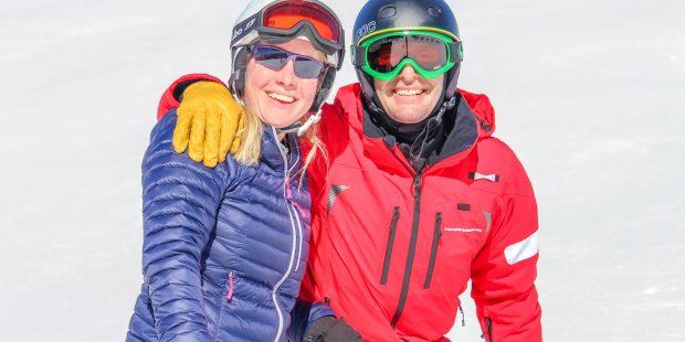 Gezocht: meertalige skileraren