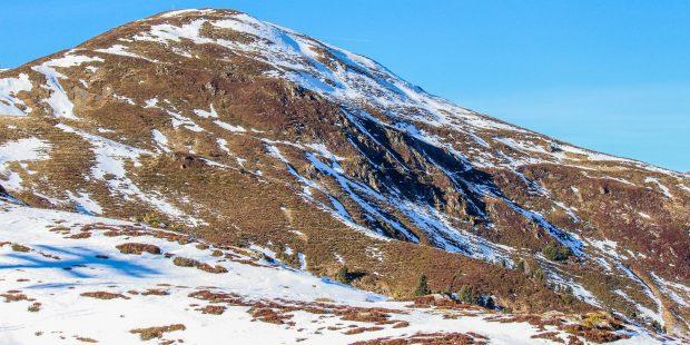 Eind deze eeuw 70% minder sneeuw in de Alpen