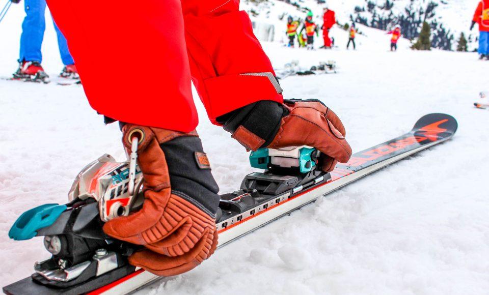 5 simpele manieren om je ski's nog beter te laten glijden