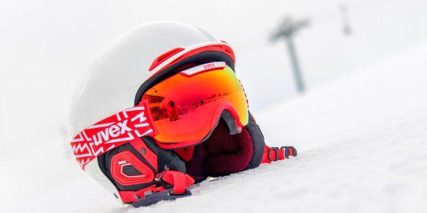 Uvex Variomatic lenzen: perfect voor snowboard- en skileraren
