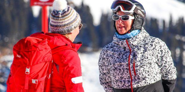 10 vragen die altijd aan een skileraar gesteld worden