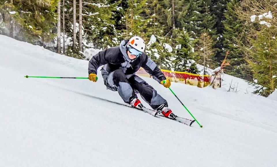 Interview met Staatlich skileraar in opleiding Thomas