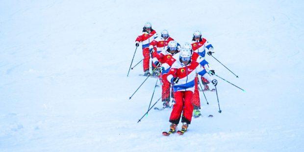 Oostenrijkse skilerarenkampioenschappen 2017 en seizoensafsluitingfeest