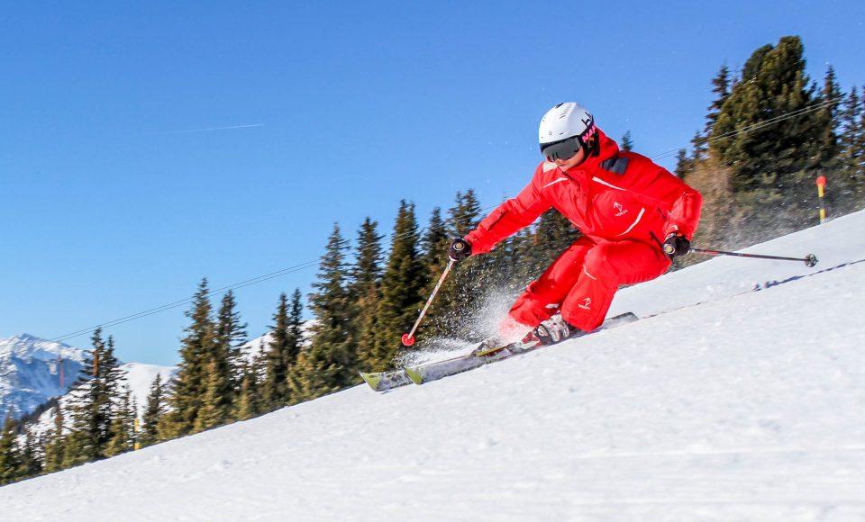 Vacature chef skileraar Westendorf