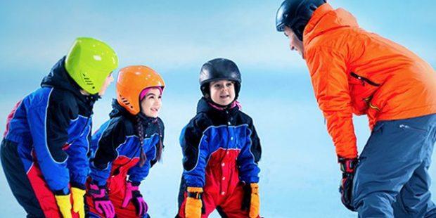 De eerste skileraren van Egypte