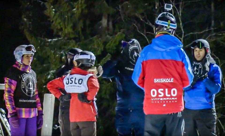Nep skileraar komt met nog nooit eerder vertoonde leermethodes