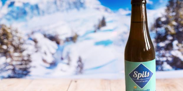 Bier waar snowboard- en skileraren blij van worden