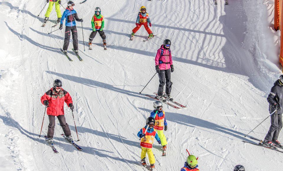 Skileraren niet schuldig aan dood 6-jarige