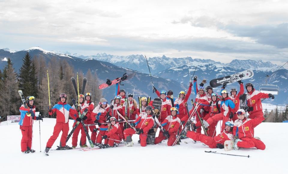 Alpin Skischule Saalbach-Hinterglemm