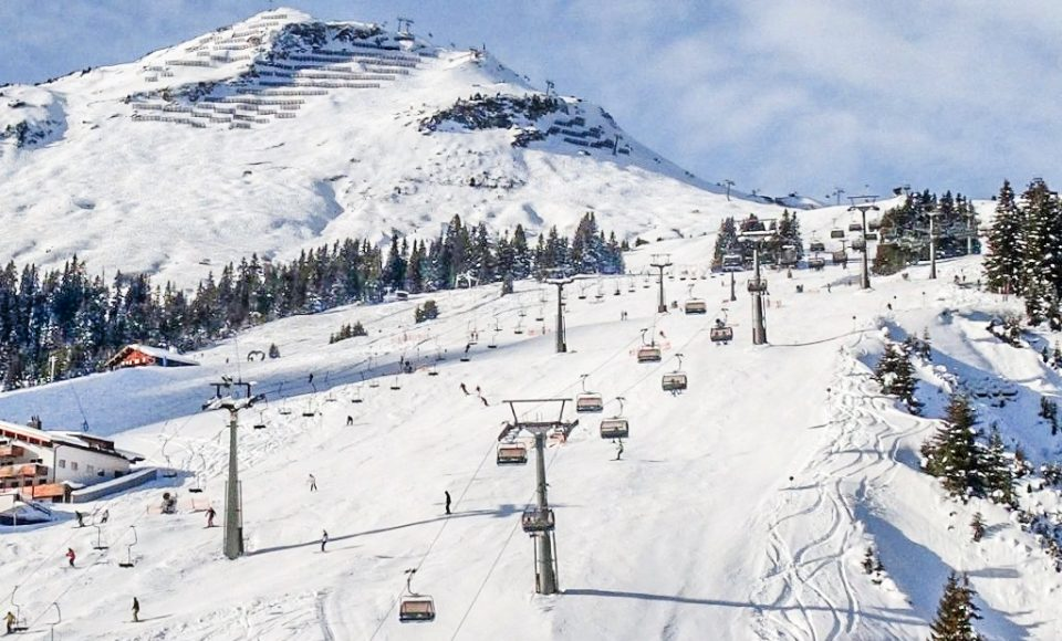 Controleur aangeklaagd wegens verwonden skileraar in Lech