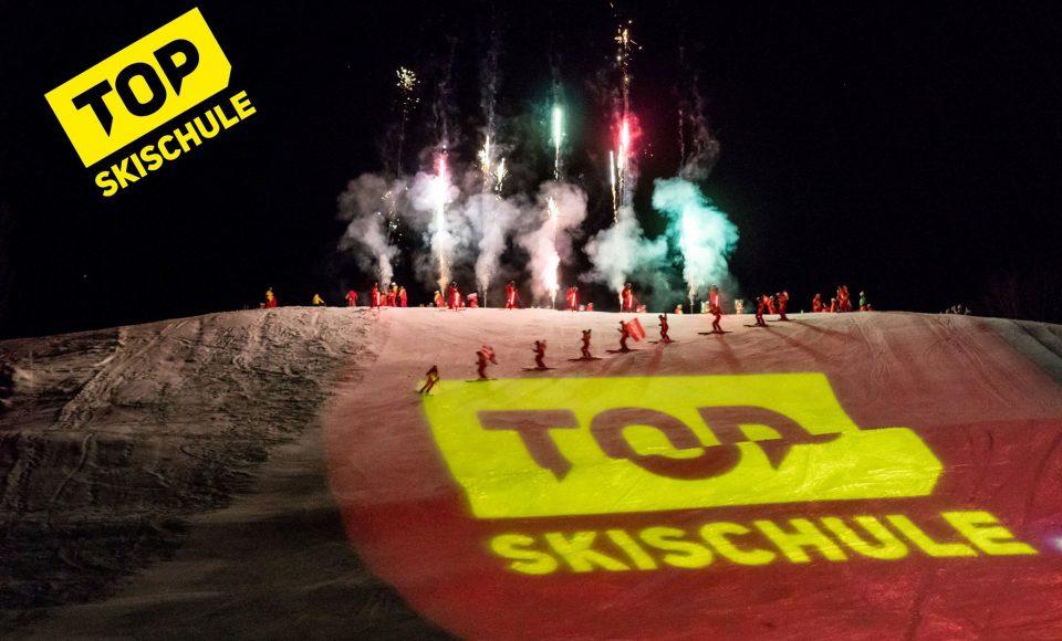 Skischule TOP Ellmau
