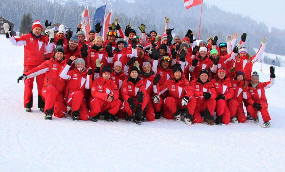 Skischule Bödmen-Baad zoekt versterking voor de voorjaarsvakantie(s) 2019