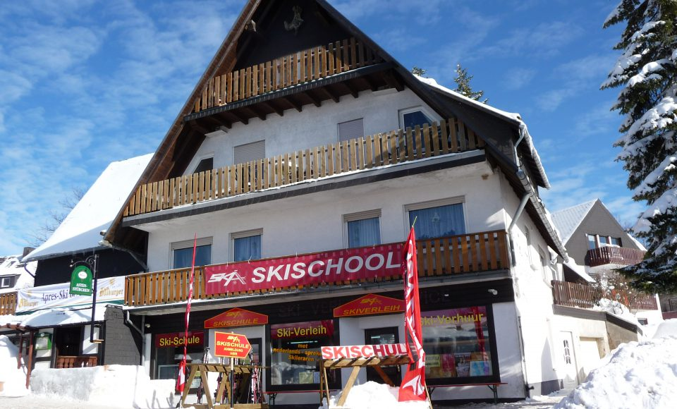 Skischool Kahler Asten