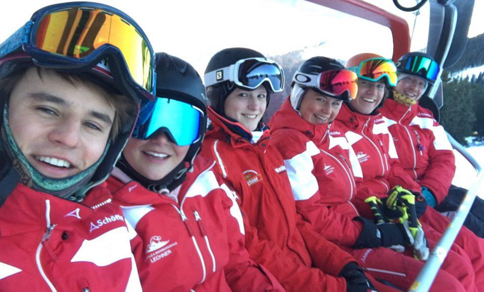 Skischule Lechner Zell am Ziller