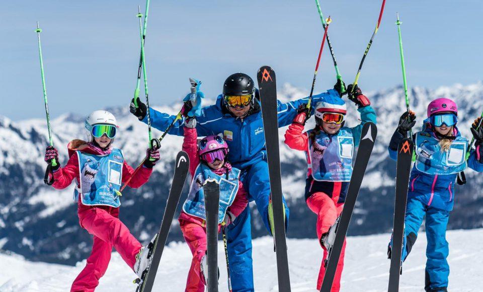 Fischis Skischule