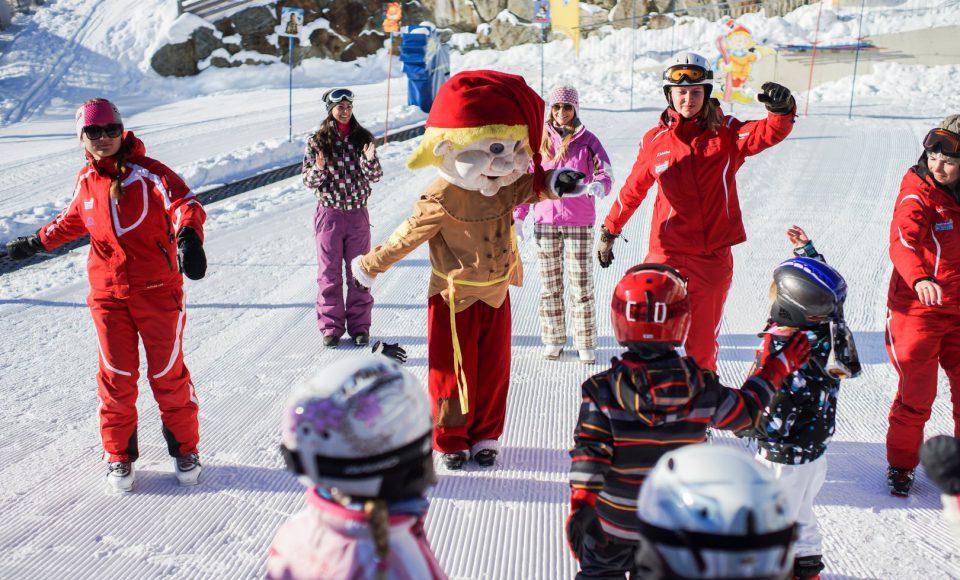 Skischule Kappl Aktiv