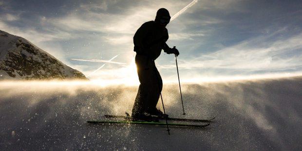 Je hebt zin om te skiën, maar het is -20°C… HELP?!