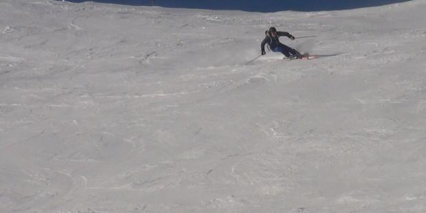 Staatlicher skileraar in opleiding: Deel 1