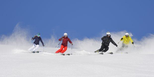 Nieuwe ski's wel of niet? En welke dan?