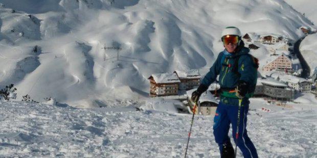 Staatlicher skileraar in opleiding: Deel 2