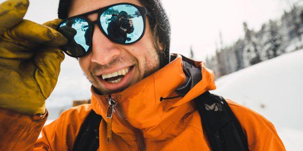 Het belang van een goede ski- en zonnebril