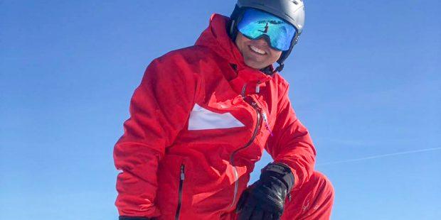 De zingende skileraar: Tom Haver