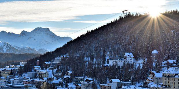 Lesgeven in het luxe Sankt Moritz- de 10 meest bizarre feiten