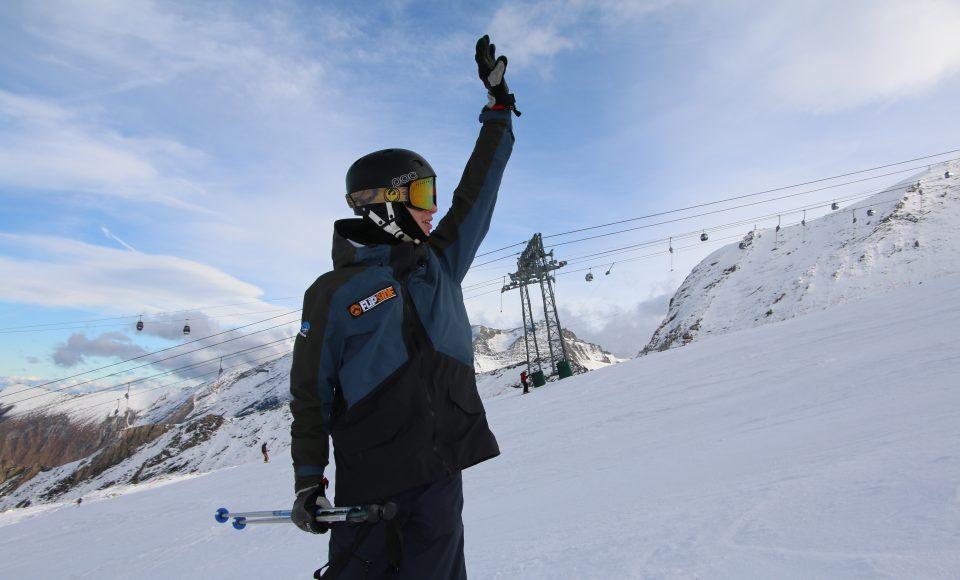 Flipside Instructeur Landes Ski