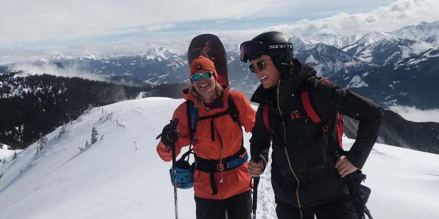 Maarten's persoonlijke ervaring als skileraar!