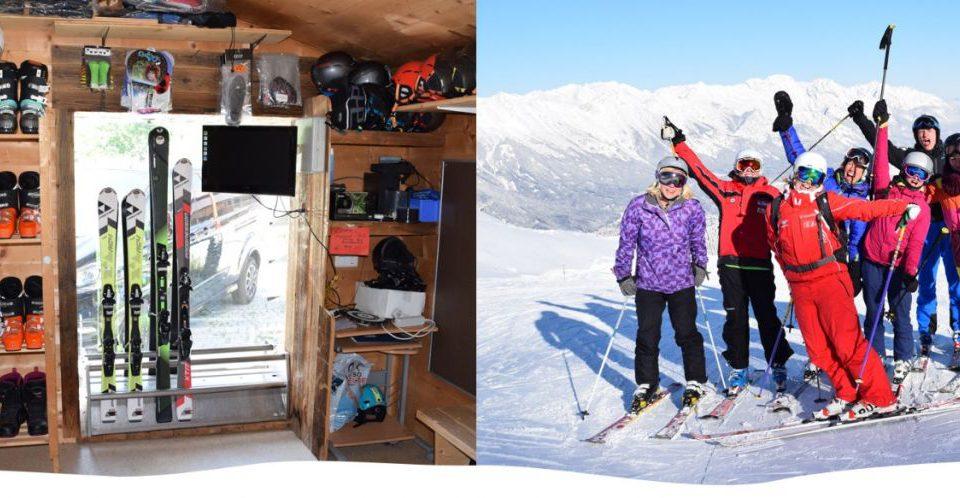 Snowsports Westendorf Skileraar/Verhuurmedewerker(ster)