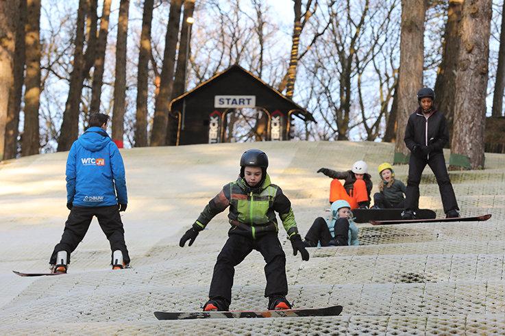 Skiclub Il primo