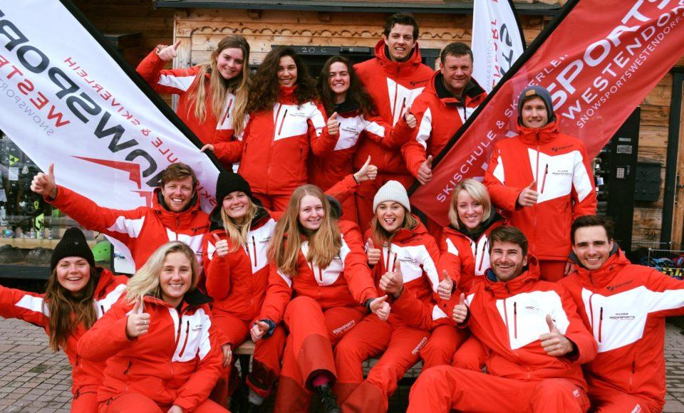 Skischule Snowsports Westendorf