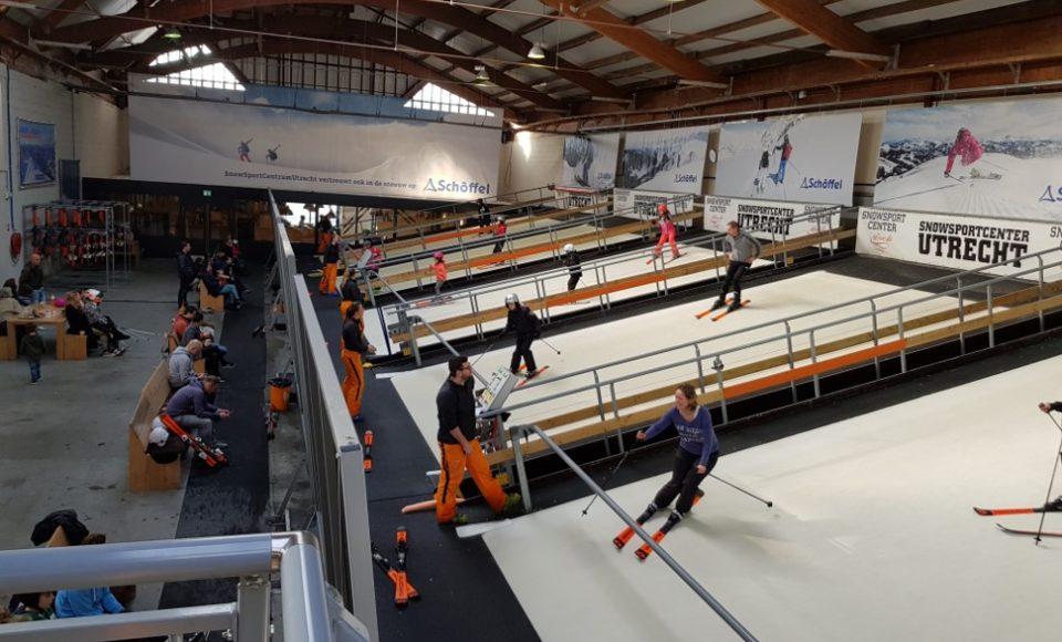 SnowSportCenter Utrecht