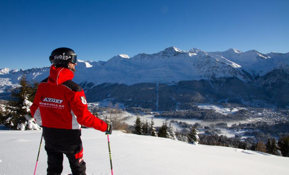 Schweizer Skischule Nova Lenzerheide