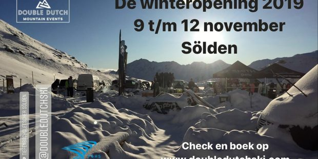Winteropening Sölden