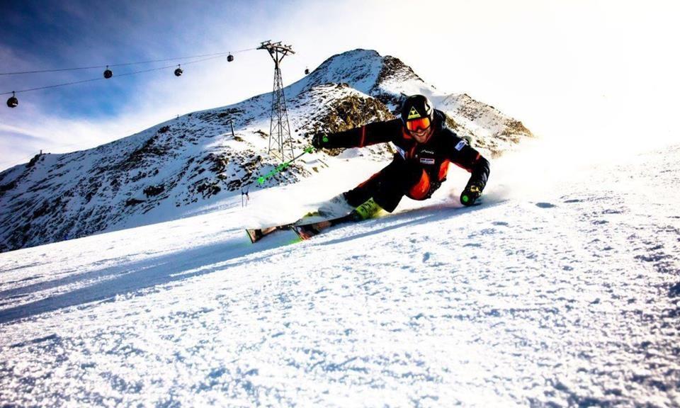 Snow Academy Jochberg