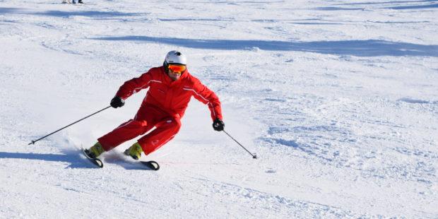 Parallel skiën bestaat niet