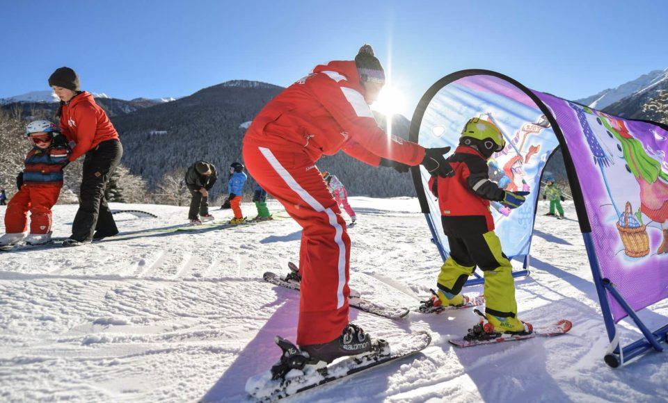 Skischule Exklusiv Matrei in Ost-Tirol