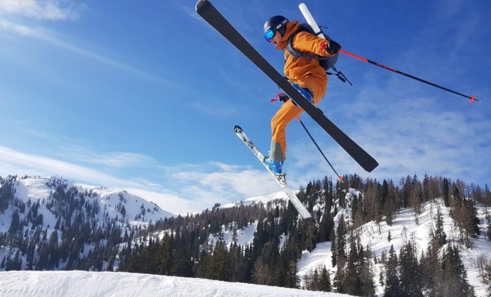 Ski Like a Pro