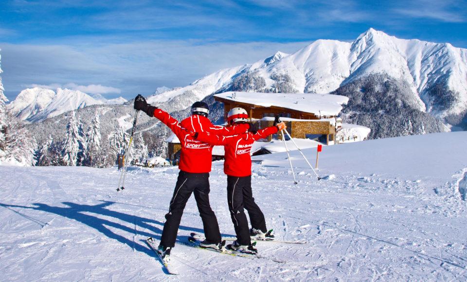 Skischule Sport Aktiv / Seefeld in Tirol