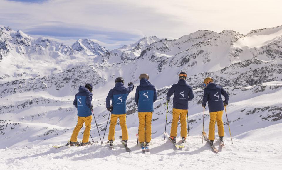 Flowtrack zoekt skimonitoren