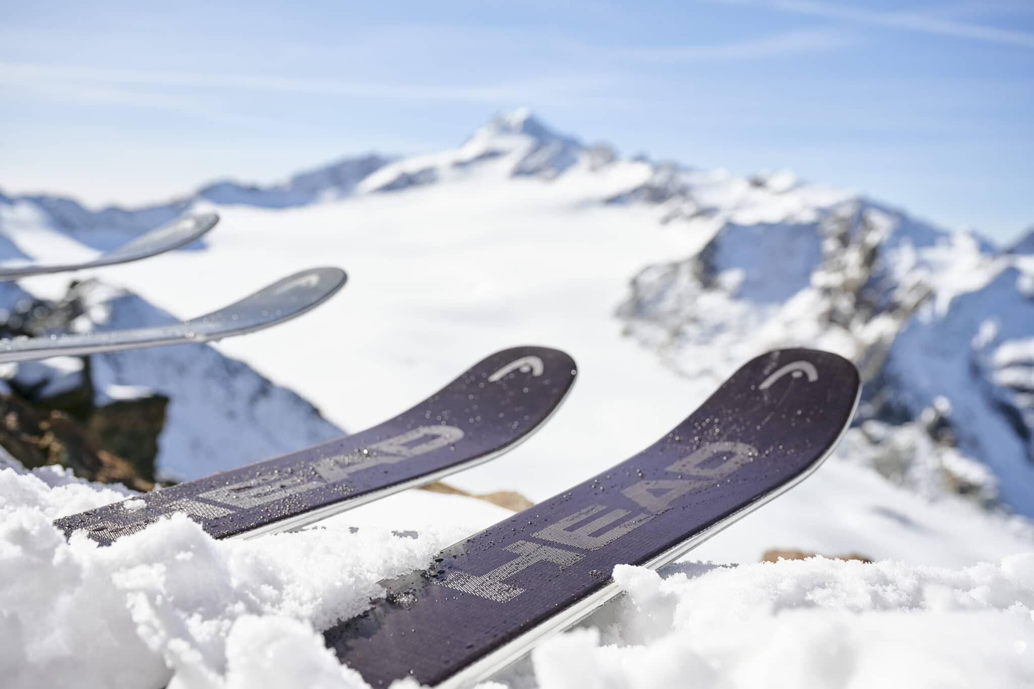 Nieuwe ski's aanschaffen; deel 2