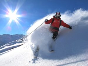 High Zürs Ski-Guide
