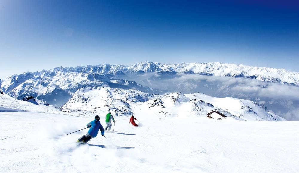 Gids skigebied