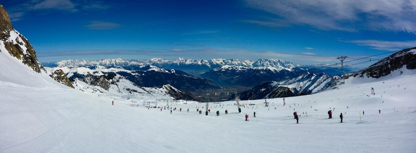 Vanaf morgen alle Oostenrijkse gletsjers weer geopend!